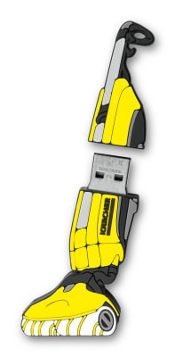 USB-флешка Floor Cleaner FC5 16GB Karcher